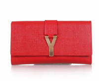 YSL 66013 red