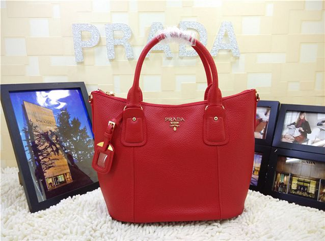 2015 Prada new model N2499 red