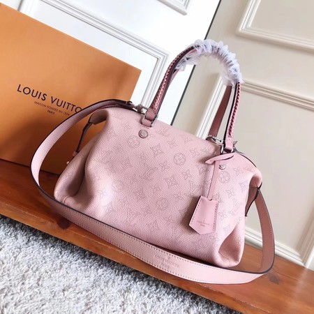 Louis Vuitton MAHINA ASTERIA M54672 pink