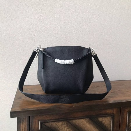 Louis Vuitton original Mahina Leather BABYLONE M50032 black