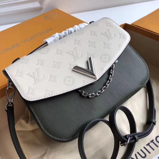 Louis vuitton original VERY MESSENGER M52128