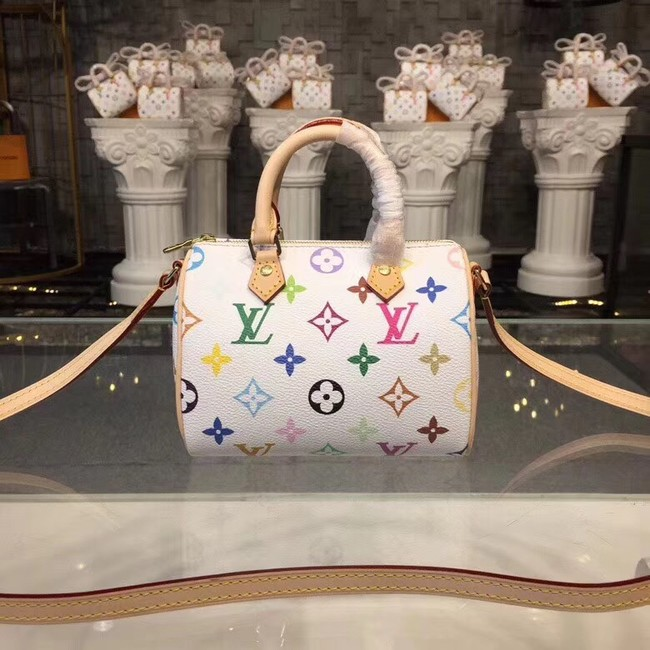 Louis Vuitton Original NANO SPEEDY M61252
