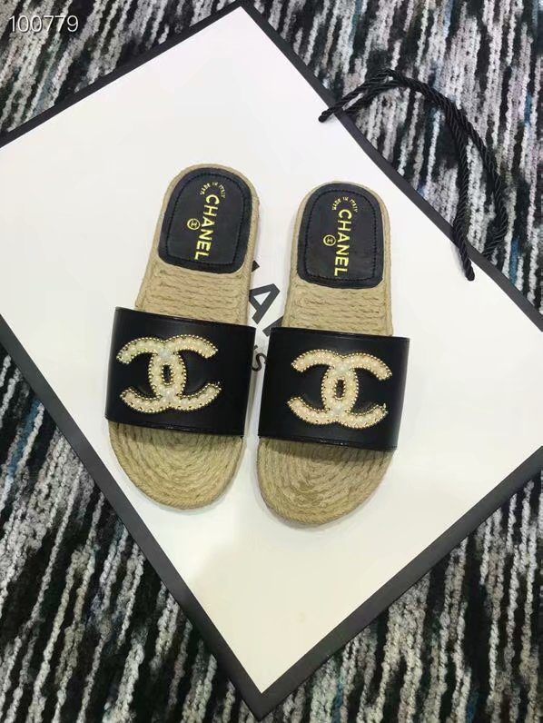 Chanel shoes CH2518LRF-1