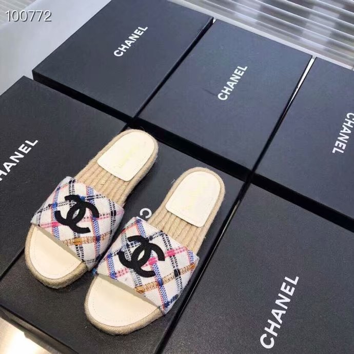 Chanel shoes CH2519LRF-6