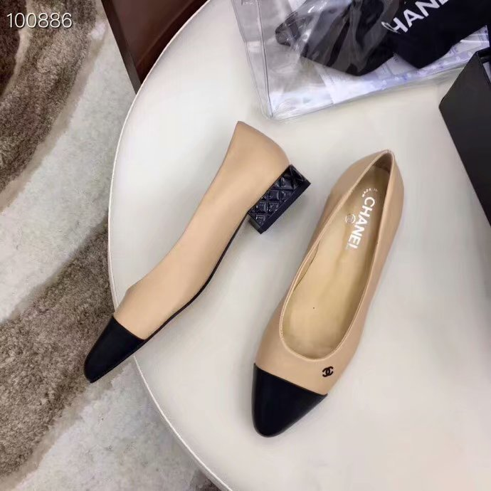 Chanel shoes CH2509SJC-1