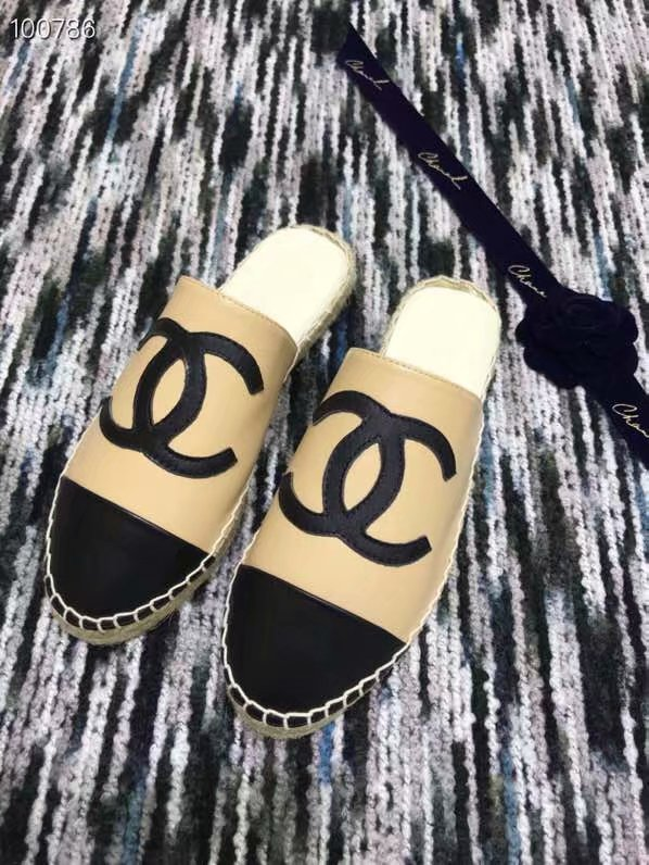 Chanel shoes CH2516LRF-2