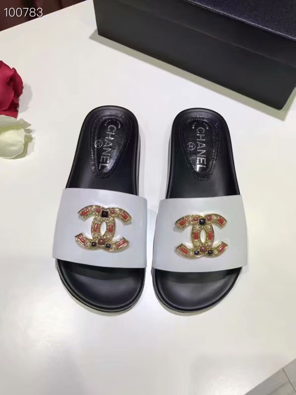 Chanel shoes CH2517LRF-1