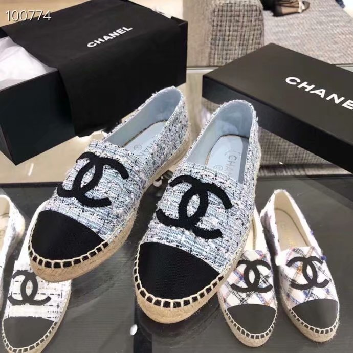 Chanel shoes CH2519LRF-1