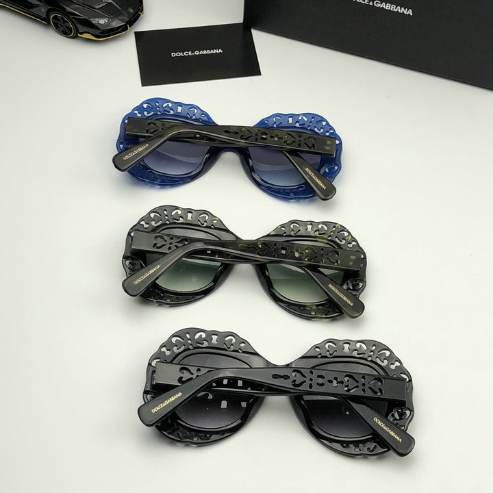 Dolce & Gabbana Sunglasses Top Quality DG5734_36