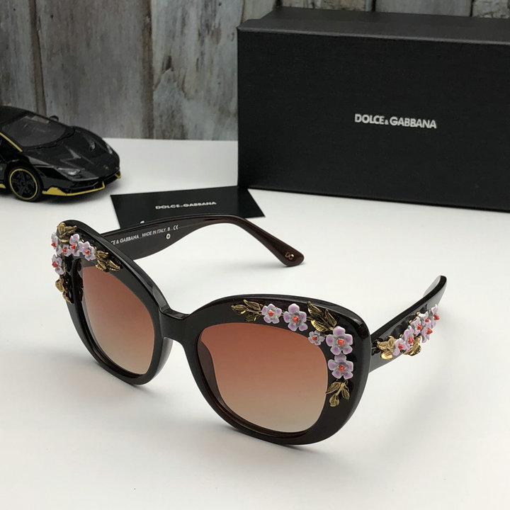 Dolce & Gabbana Sunglasses Top Quality DG5734_39
