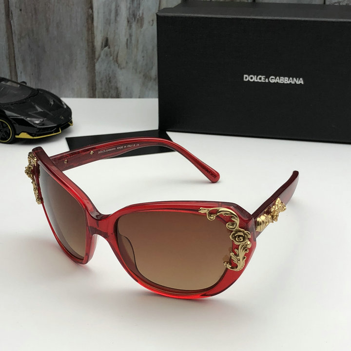 Dolce & Gabbana Sunglasses Top Quality DG5734_42
