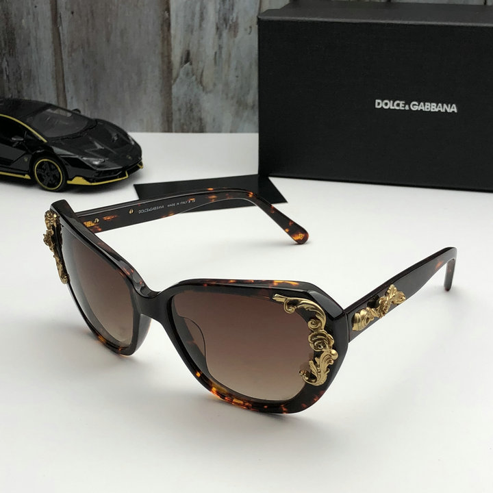 Dolce & Gabbana Sunglasses Top Quality DG5734_43
