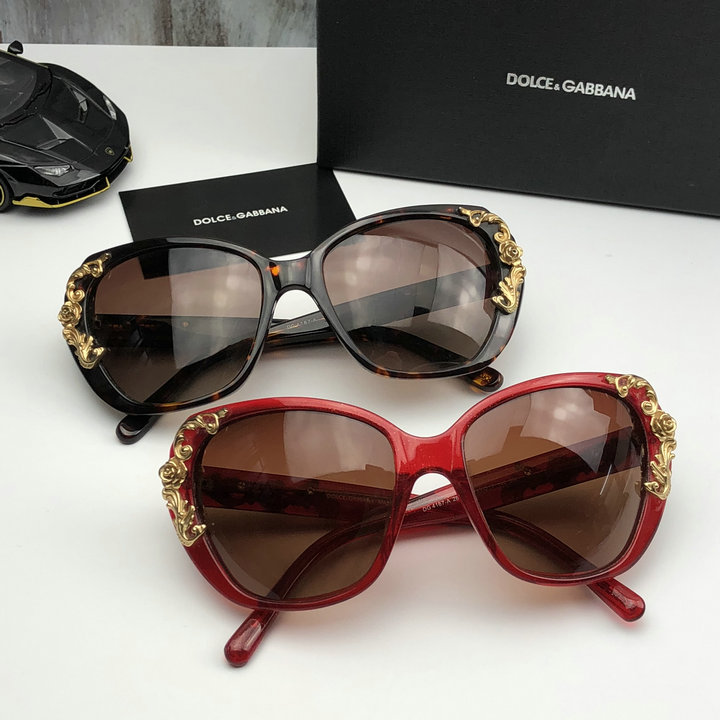 Dolce & Gabbana Sunglasses Top Quality DG5734_44