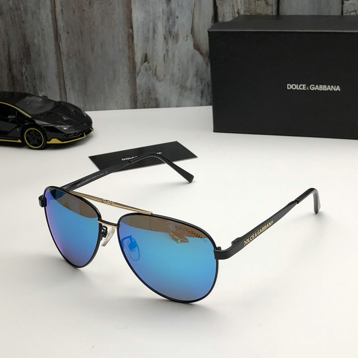 Dolce & Gabbana Sunglasses Top Quality DG5734_48
