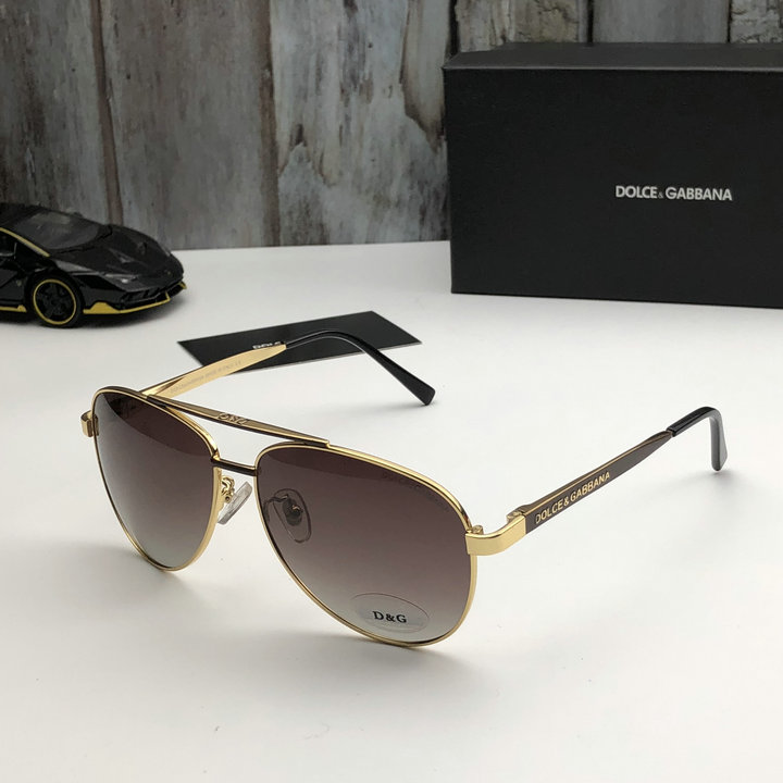 Dolce & Gabbana Sunglasses Top Quality DG5734_49