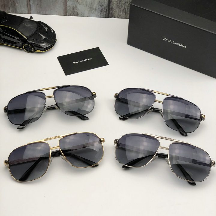 Dolce & Gabbana Sunglasses Top Quality DG5734_56