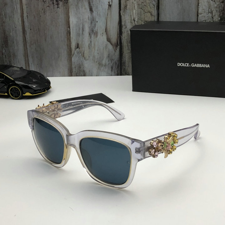 Dolce & Gabbana Sunglasses Top Quality DG5734_58