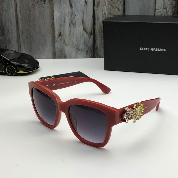 Dolce & Gabbana Sunglasses Top Quality DG5734_59
