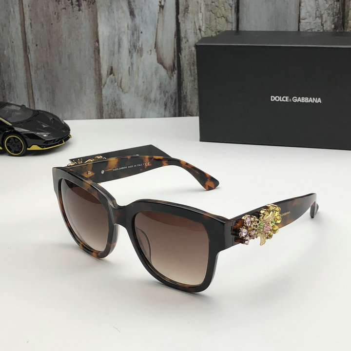 Dolce & Gabbana Sunglasses Top Quality DG5734_60