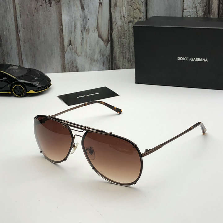 Dolce & Gabbana Sunglasses Top Quality DG5734_66