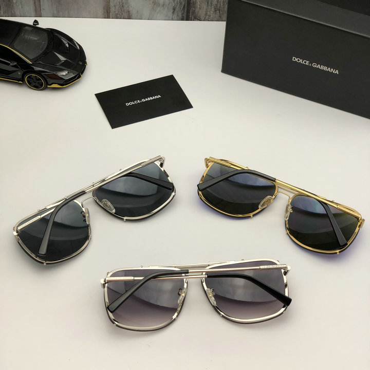Dolce & Gabbana Sunglasses Top Quality DG5734_74