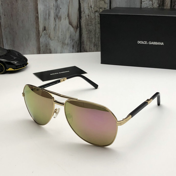 Dolce & Gabbana Sunglasses Top Quality DG5734_75