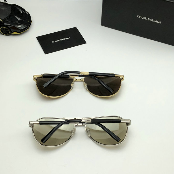 Dolce & Gabbana Sunglasses Top Quality DG5734_78