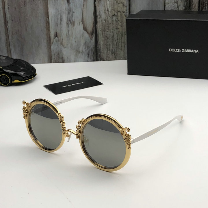 Dolce & Gabbana Sunglasses Top Quality DG5734_79