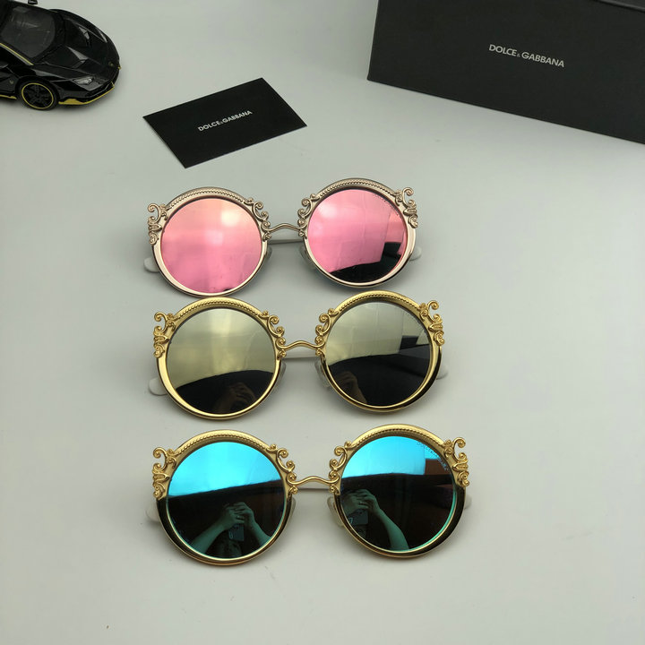 Dolce & Gabbana Sunglasses Top Quality DG5734_82