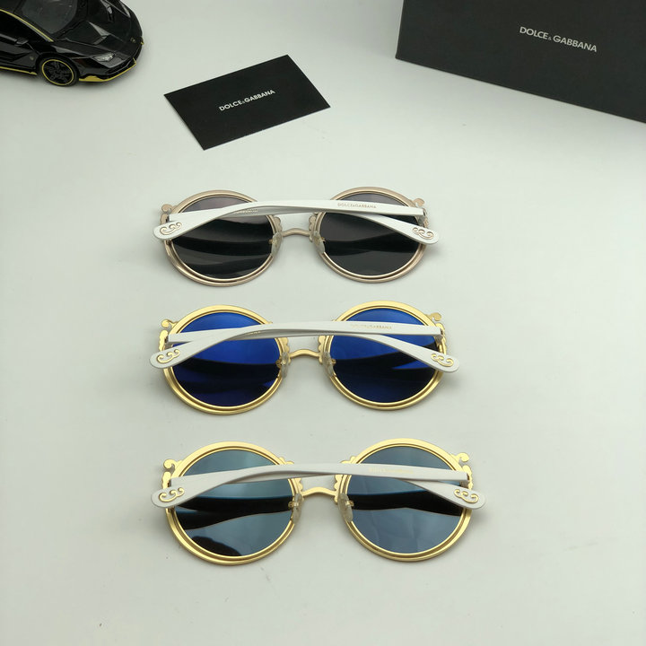 Dolce & Gabbana Sunglasses Top Quality DG5734_83