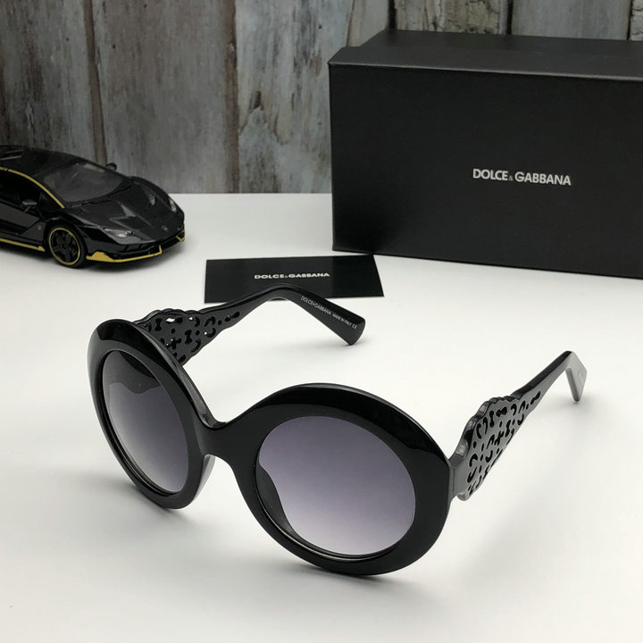 Dolce & Gabbana Sunglasses Top Quality DG5734_85