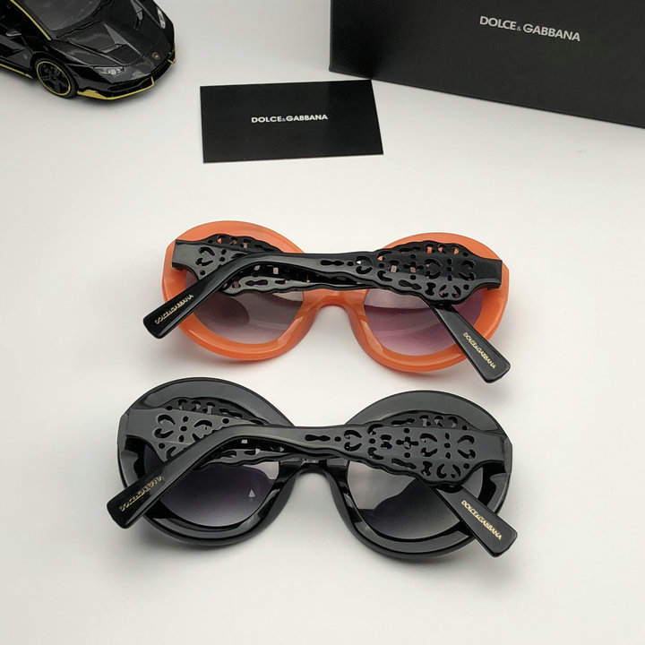 Dolce & Gabbana Sunglasses Top Quality DG5734_87
