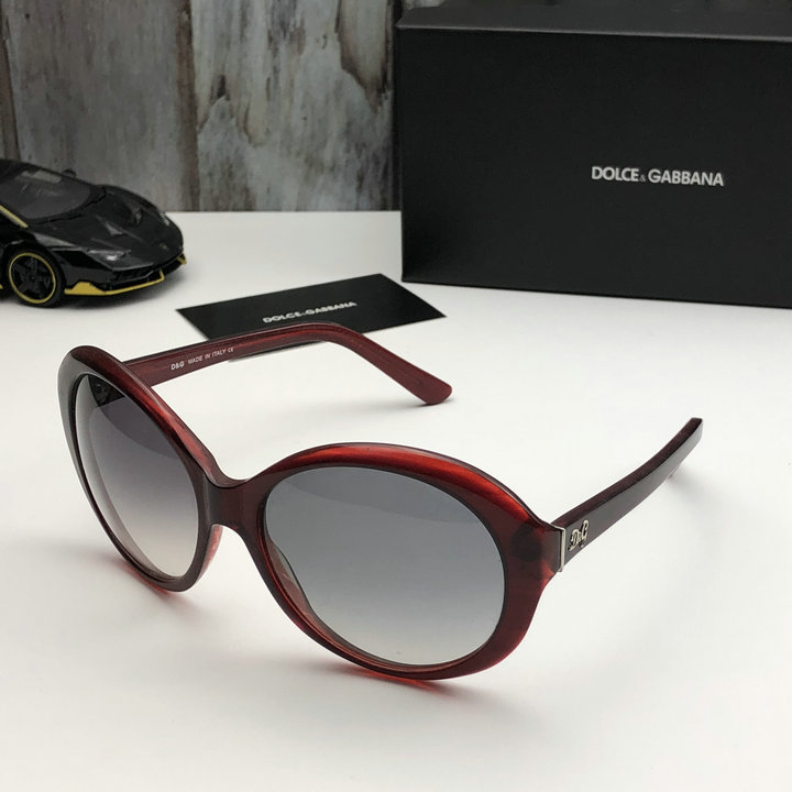 Dolce & Gabbana Sunglasses Top Quality DG5734_89